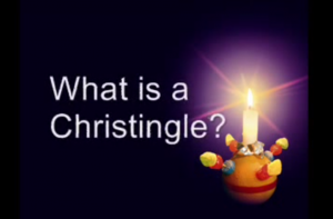 What is a Christingle png